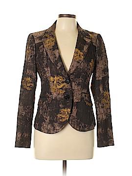 ETRO Silk Blazer Size 12