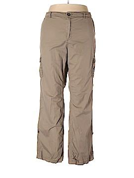 Merona Cargo Pants Size 18