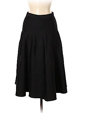 Ralph Lauren Collection Silk Skirt Size M