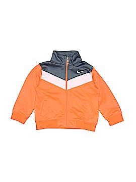Nike Track Jacket Size 18 mo