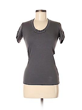 Brunello Cucinelli Short Sleeve Top Size M