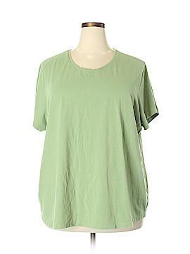 Mossimo Short Sleeve T-Shirt Size 3X (Plus)