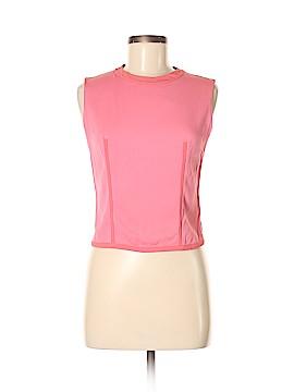 Balenciaga Sleeveless Blouse Size 40 (FR)