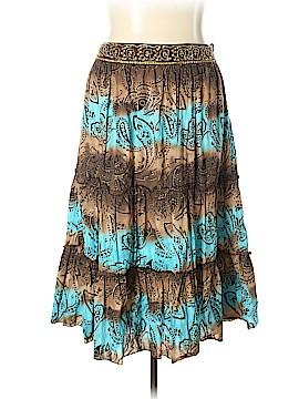 Metro7 Casual Skirt Size 24 (Plus)