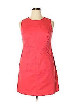 Boden Casual Dress Size 10 (Petite)