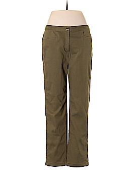 Isaac Mizrahi for Target Casual Pants Size 8