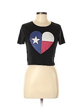 Bella Short Sleeve T-Shirt Size Med/LG