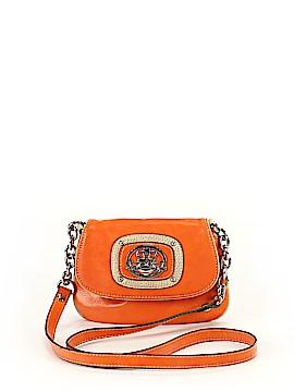 Kathy Van Zeeland Leather Crossbody Bag One Size