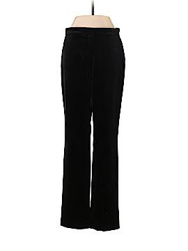 Ralph Lauren Black Label Velour Pants Size 2
