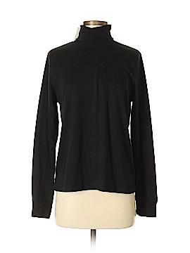 Jennifer Moore Long Sleeve Turtleneck Size S