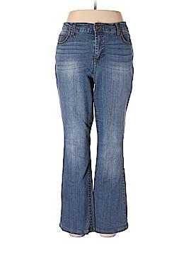 Bandolino Jeans Size 16W