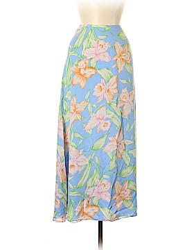 Ralph Lauren Silk Skirt Size 8