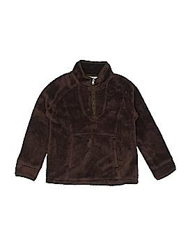 Lands' End Fleece Jacket Size 5