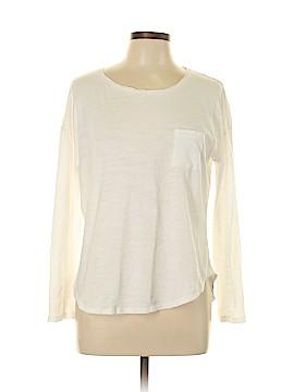 MICHAEL Michael Kors Long Sleeve T-Shirt Size L