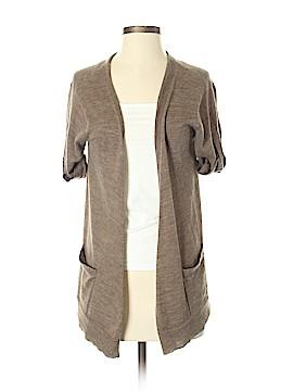 Ann Taylor LOFT Wool Cardigan Size S