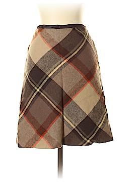 Talbots Wool Skirt Size 4