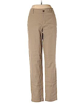 Vince. Linen Pants Size 8