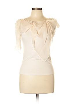 Morgane Le Fay Sleeveless Blouse Size L