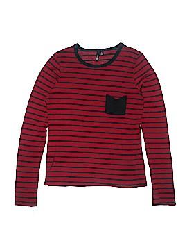 Ultra Flirt Long Sleeve T-Shirt Size L