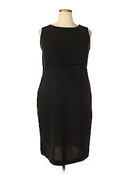 Studio C Casual Dress Size 18W (Plus)