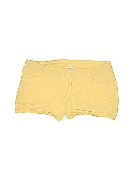 City Streets Khaki Shorts Size 13