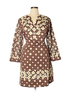 Almatrichi Casual Dress Size 48 (EU)