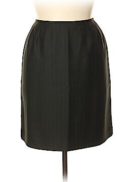 Anne Klein II Casual Skirt Size 16