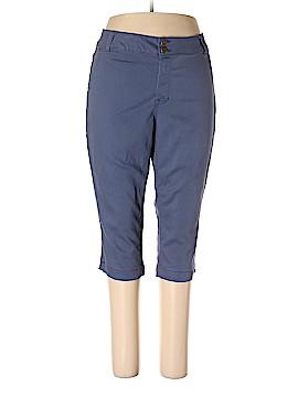 D. Jeans Jeans Size 18 (Plus)