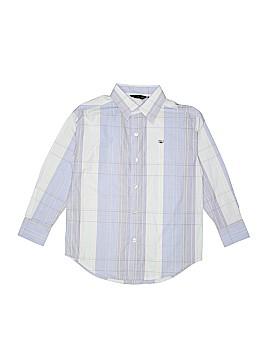 Sean John Long Sleeve Button-Down Shirt Size 8