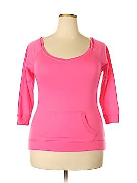 L.e.i. Sweatshirt Size L