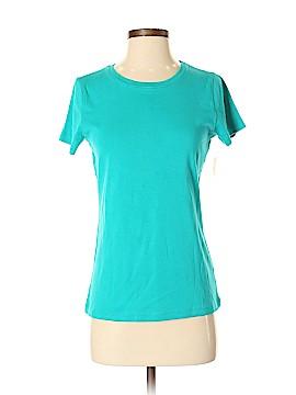 St. John's Bay Short Sleeve T-Shirt Size S