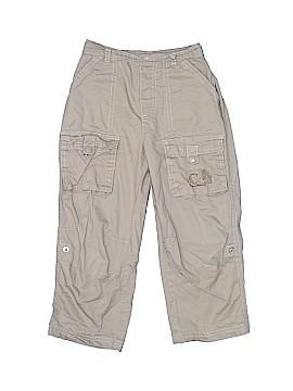Le Top Cargo Pants Size 4T