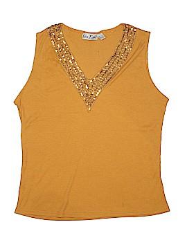 Erica Brooke Sleeveless Top Size 22 (Plus)