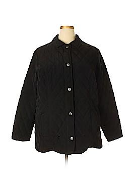 Avenue Coat Size 18 - 20 Plus (Plus)