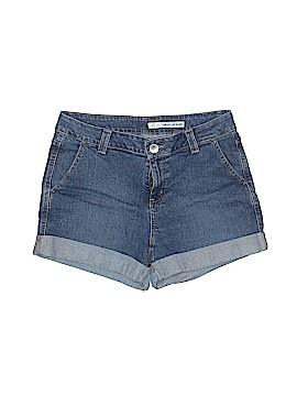 DKNY Denim Shorts Size 8