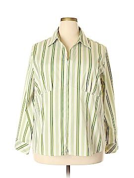 DCC Long Sleeve Blouse Size 22 - 24 (Plus)