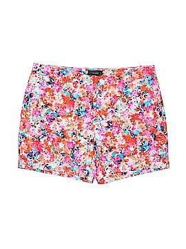 J. Crew Dressy Shorts Size 16