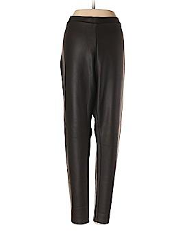 Lauren Conrad Faux Leather Pants Size L
