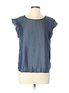 Gap Short Sleeve Blouse Size L (Youth)