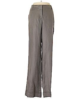 J. Crew Linen Pants Size 2