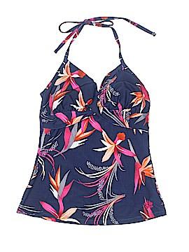 Hapari Swimwear Swimsuit Top Size 8