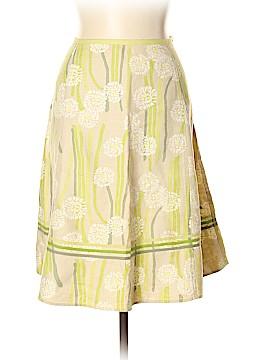 Sigrid Olsen Casual Skirt Size 12