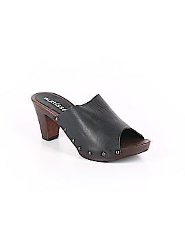 Matisse Heels Size 7