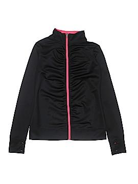 Champion Track Jacket Size 14 - 16