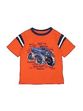 Toughskins Short Sleeve T-Shirt Size 7