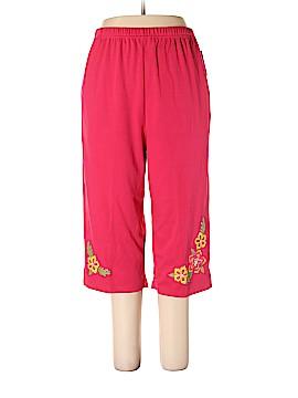 Fashion Classics Casual Pants Size XL