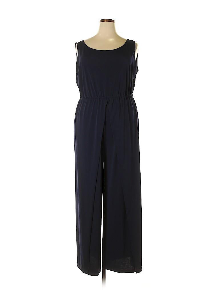 Koh Koh Women Casual Dress Size 3X (Plus)