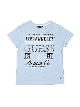 Guess Short Sleeve T-Shirt Size 7