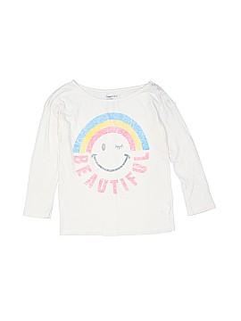 Gap Kids Long Sleeve T-Shirt Size 6