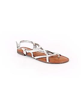 Candie's Sandals Size 7